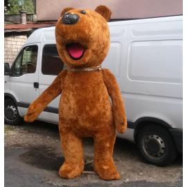NOMA! Mega lācis TEDIJS, fotolācis, fotoobjekts - 2,5m