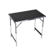 NOMA! Kompakts saliekams galds prezentācijām vai izbraukuma tirdzniecībai 60 x 100 cm UZ NOMU