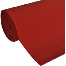 NOMA! Sarkanai celiņš, sarkanais paklājs