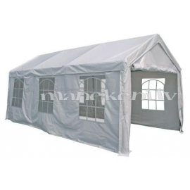 NOMA! Pasākumu telts, paviljons 3 x 6m - UZ NOMU