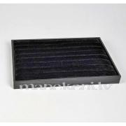 Планшеты для ювелирных изделий и бижутерии - для колец BOX30