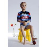 Bērna manekens, zēns BZ521