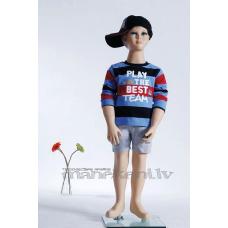 Bērna manekens, zēns BZ518