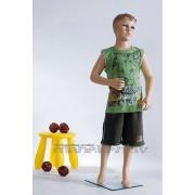 Bērna manekens, zēns BZ519