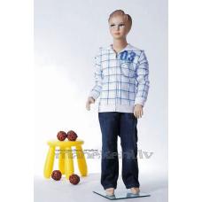 Bērna manekens, zēns BZ520