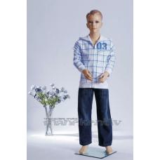 Bērna manekens, zēns BZ522