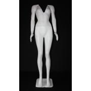 NOMA! Fotomanekens, manekens fotostudijai un apģērbu fotogrāfēšanai, sievietes manekens uz nomu - RNF0021