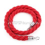 Dekoratīva virve klientu rindu barjerai VIP EXCLUSIVE