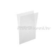 Aizsargkabatiņa rāmim, A5 formāts, matēta