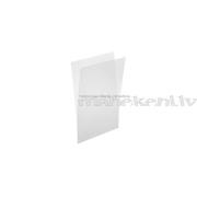 Aizsargkabatiņa rāmim, A6 formāts, matēta
