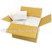 Polsterētās aploksnes, mīkstie pasta konverti ar burbuļplēvi, E/15 (E5), 240×270 mm