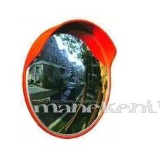 Apaļais spogulis, sfēriskais panorāmas spogulis izmantošanai ārpus telpām, 60cm