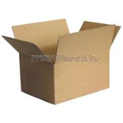 Картонная коробка 450 x 450 x 220 мм  (FEFCO 201) N