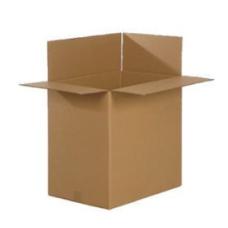 Gofrētā kartona kaste, 3-slāņu gofra, 490 x 490 x 720 mm (FEFCO 201)