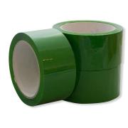 Līmlente pakojamā zaļa 45mm x 50m, 1 gab.