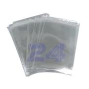 Aizlīmējamie PP maisiņi 120x180 mm, 200 gab.