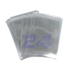 Aizlīmējamie PP maisiņi 120 x 180 mm, ar pašlīmējošu malu, 200 gab./iepakojums